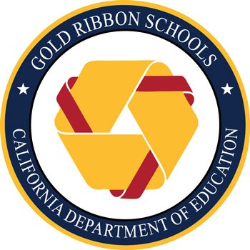 Califonia Gold Ribbon Schools Program